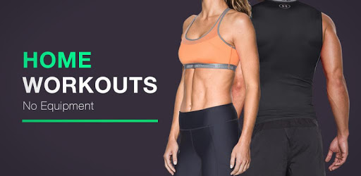 Home Workout - No Equipment & Meal Planner apk