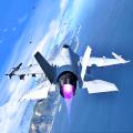 Modern Jet War Planes : Air Fighter Warfare Strike Icon