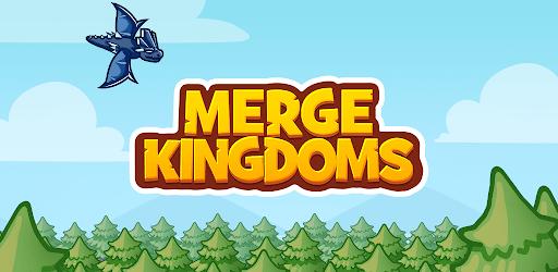 Merge Kingdoms - Tower Defense apk