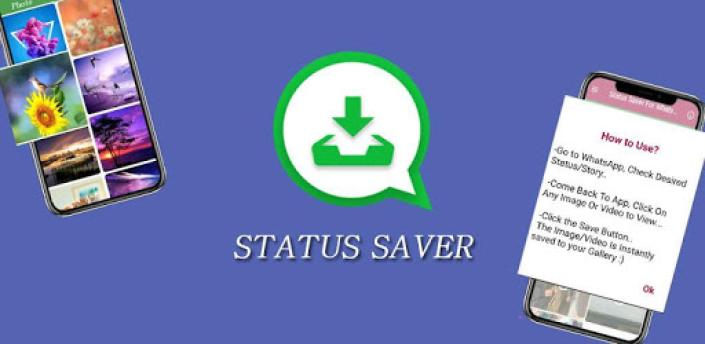 Status Saver - Save Video & Photo Story In Gallery apk