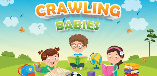 Kids Play nursery, PP1, PP2, pre primary, LKG, UKG apk