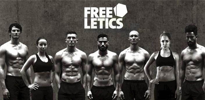 Freeletics Bodyweight apk