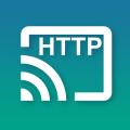 Screen Stream over HTTP Icon