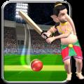 Ganesha Cricket Icon