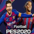 Pro Evolution SOCCER 2020 Icon