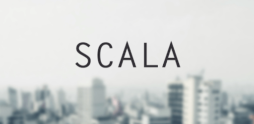 Scala for Spotify - Discover new music apk
