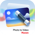 Photo  Video Editor - Video Maker with music Icon