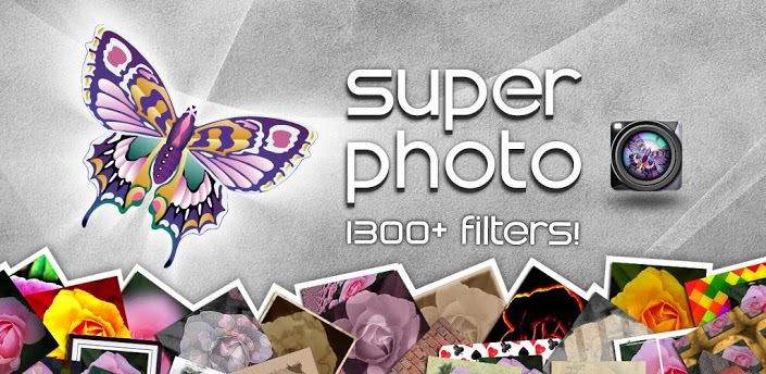 SuperPhoto - Effects & Filters apk