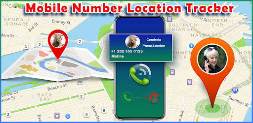 Mobile Location Tracker & Call Blocker apk