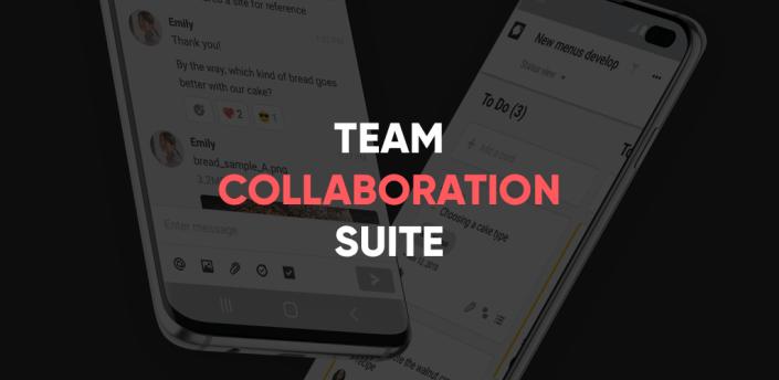 Swit - Team collaboration suite apk