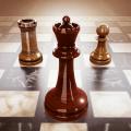 Chess 3D - Logic Board Puzzle Game Simulator Icon