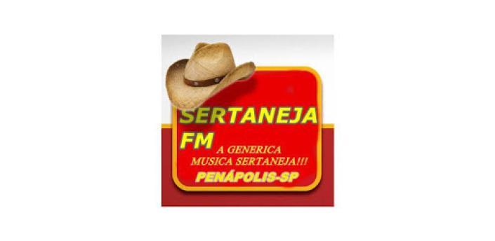 Radio Sertaneja FM Penapolis apk