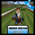 Horse Racing for MCPE Icon