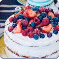 Рецепты тортов Icon