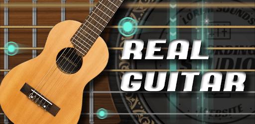 Real Guitar - Free Chords, Tabs & Music Tiles Game apk