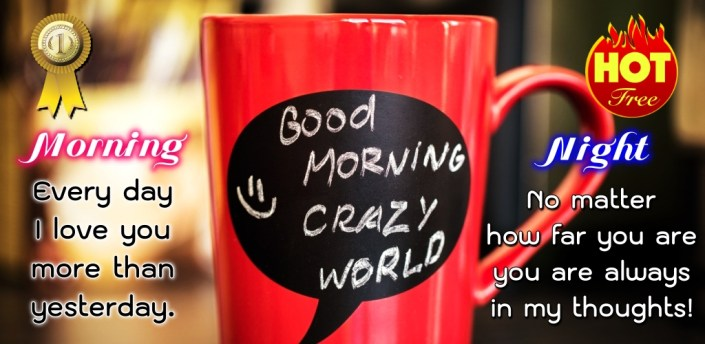 Good Morning Good Day apk