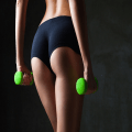 Butt Workout Trainer Icon
