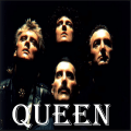 Bohemian Rhapsody - Queen Icon