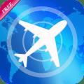 Flight-Radar Traffic Schedule & Airline Status Icon