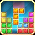Block Puzzle Classic Jewel - Puzzle Game free 1010 Icon