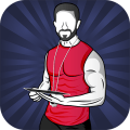 Perfect Personal - Body fat calculator, workout Icon