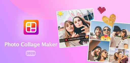 Photo Collage - Photo Collage Maker & Grid apk