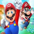 Super Mario Wold Icon
