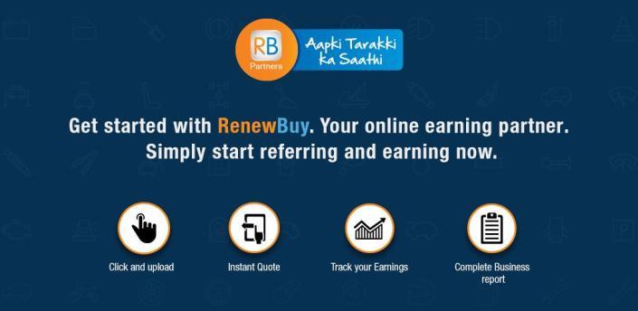 RenewBuy Partners apk