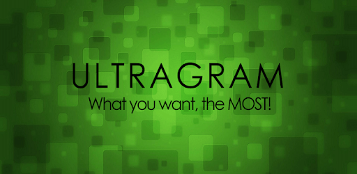 Ultragram Plus apk