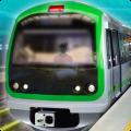 🚆Bangalore Metro Train 2017 Icon