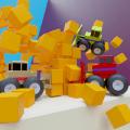 Box Fun Icon