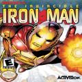 The Invincible Iron Man Icon