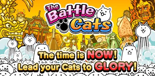 The Battle Cats apk