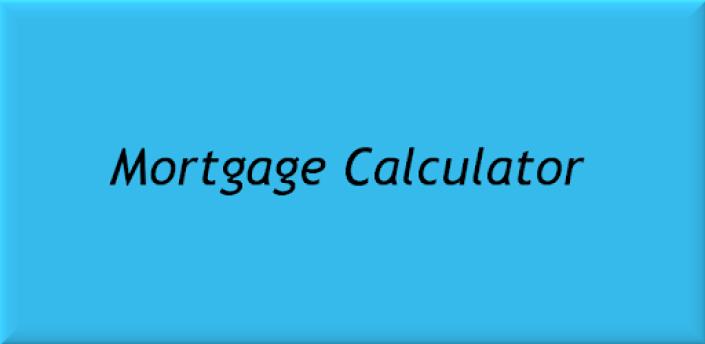 Mortgage Calculator Lite apk