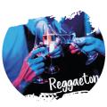 Music Reggaeton - Artists of 2019 Icon