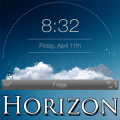 Horizon - Zooper Widget Pro Icon