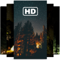 HD Nature Wallpaper Icon