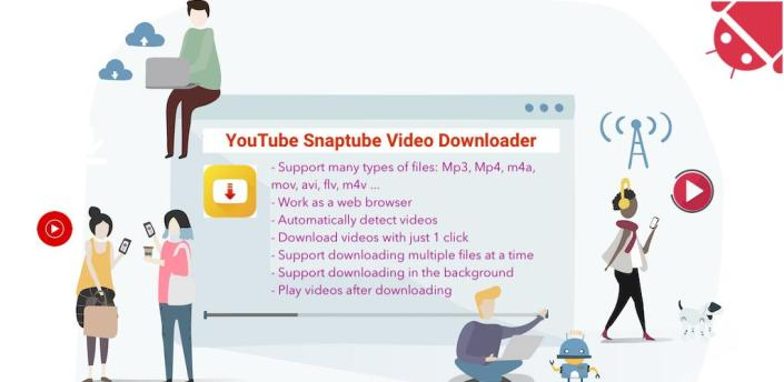 YouTube Video Downloader for YouTube Videos apk