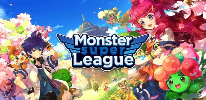 Monster Super League apk