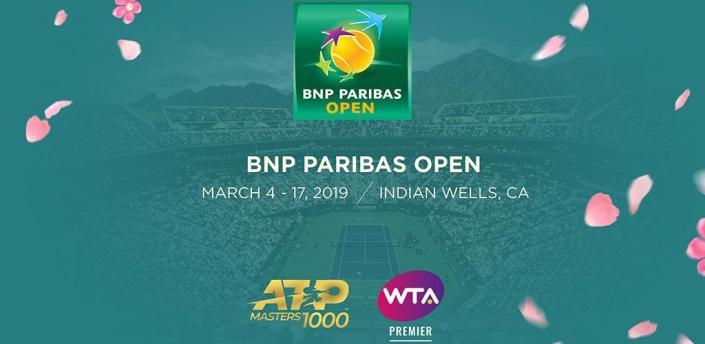 BNP Paribas Open apk