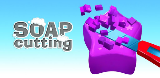 Soap Cutting apk