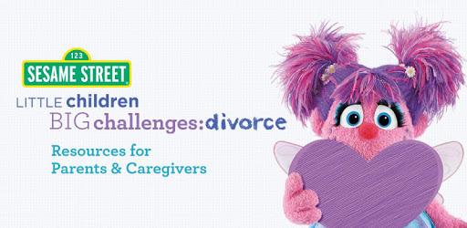 Sesame Street: Divorce apk