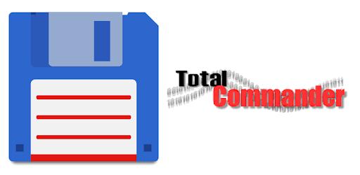 Total Commander - file manager apk