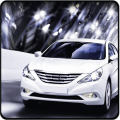 car games free 3D driving Icon