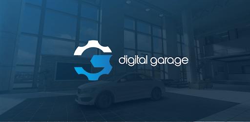 Digital Garage apk