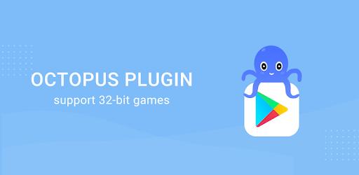 Octopus Plugin 32bit apk