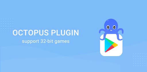 Octopus Plugin 32bit apk