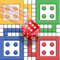 Ludo Parchis: The Classic Star Board Game - Free Icon
