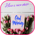 Good Morning Images Icon