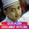 Complete Offline Sholawat Gus Azmi Icon